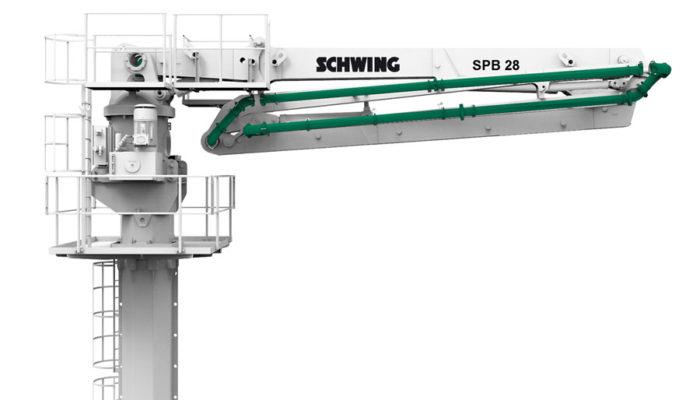 SCHWING_Separater_Verteilermast_SPB-28